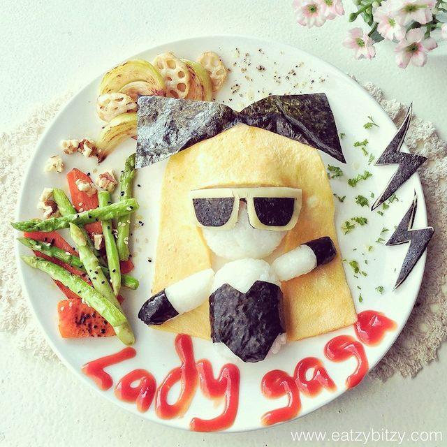Lagy-gaga-food