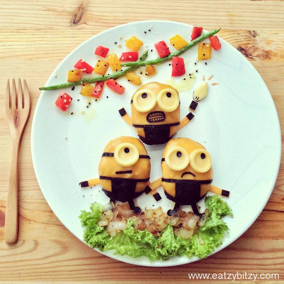 Mignon-food