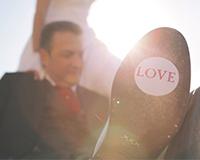 u and me wedding