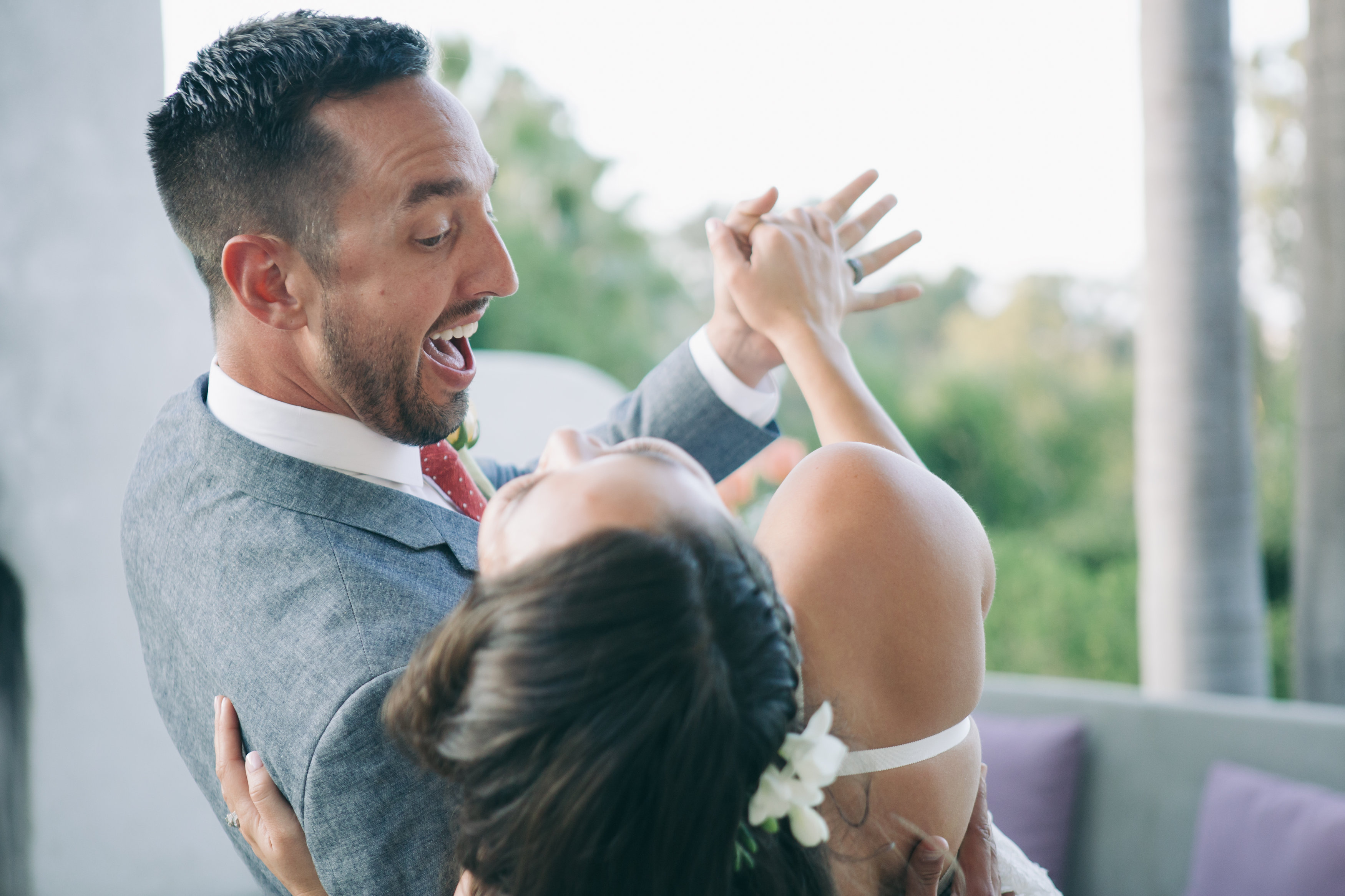 Mariage intimiste au bord de la plage - Ma Vie de Boheme