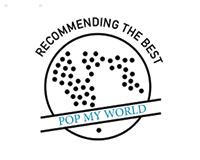 pop my world