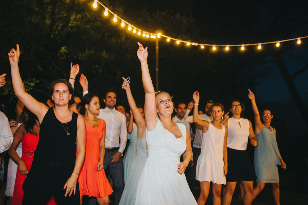 animation mariage wedding planner